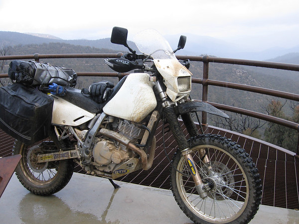 Davorallyfan > Daves bikes and rally page photo